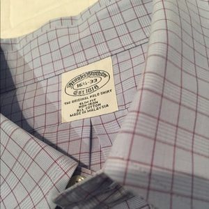 Brooks Brothers Shirts - Brooks Brothers - Slim-Fit Button Down Shirt